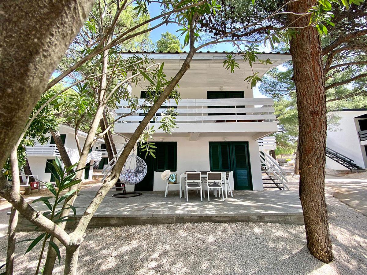 Hrvatska, Baška Voda, Family Resort Urania