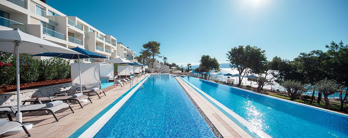 Valamar Collection Girandella Resort - Maro Suites dječji hotel