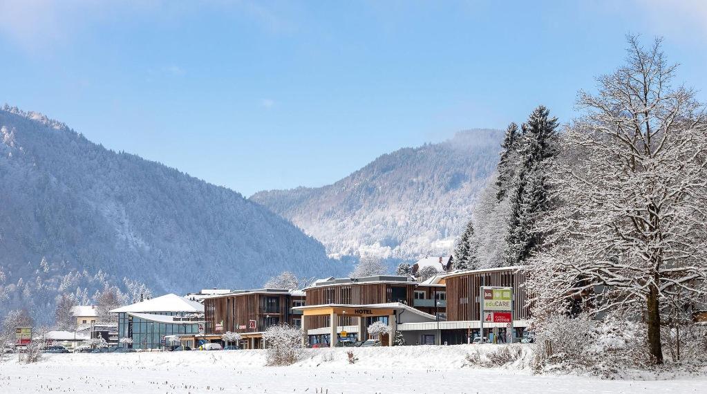 Austrija, Gerlitzen, Hotel eduCARE 4*