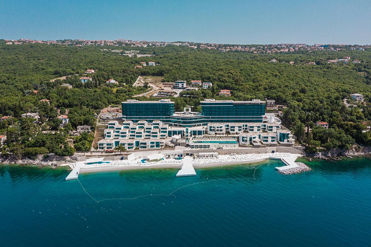Hrvatska, Rijeka, Hilton Rijeka Costabella Beach Resort & Spa