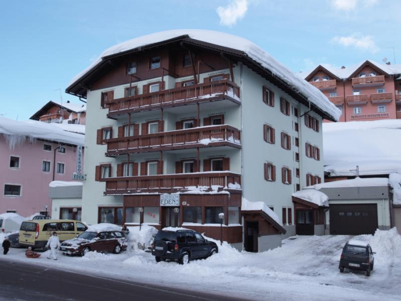 Passo Tonate_Hotel Eden