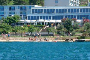Hrvatska, Poreč, Hotel Plavi Plava Laguna